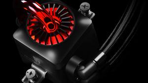 Deepcool Captain EX: AiO-Wasserkühlung erhält höhere Kühlleistung