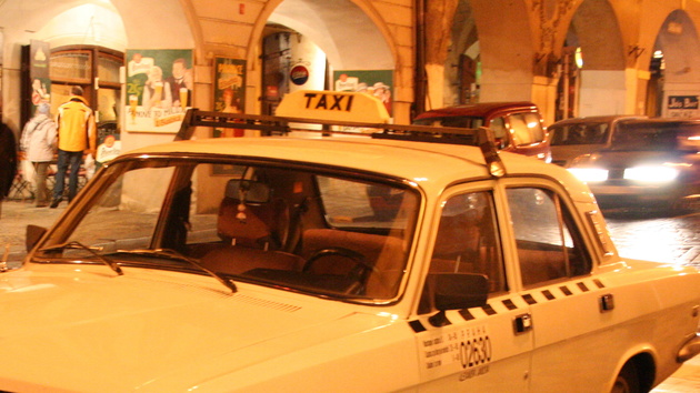WhatsApp Taxi: Taxi automatisiert per WhatsApp bestellen
