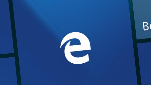 Windows 10: Microsoft Edge erhält Flash-Blocker