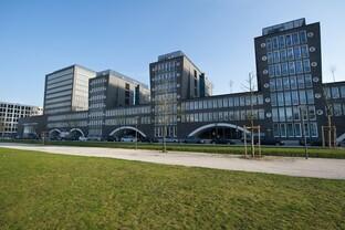 Der neue Campus in München