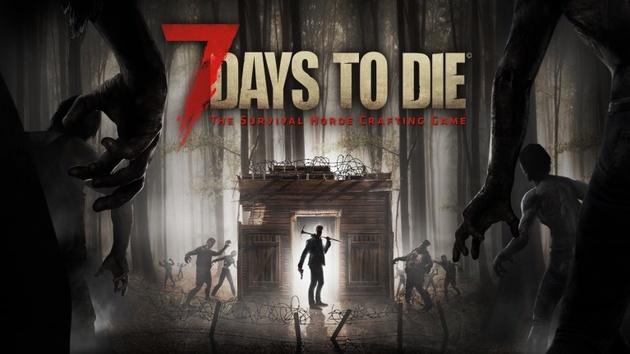 7 Days to Die: Telltale bringt Survival‑Horror auf Spielkonsolen