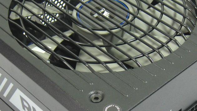 Corsair: 10 Jahre Garantie für Netzteil-Serien AXi, HXi und RMi/RMx
