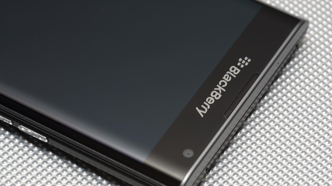 BlackBerry: Zwei Android-Smartphones nach wie vor geplant