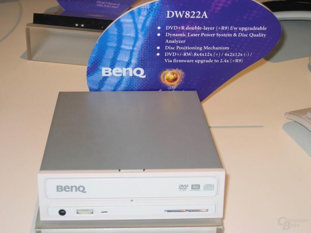 BenQ DW-822A