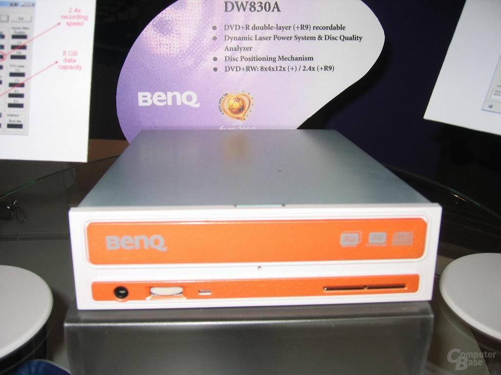 BenQ DW-830