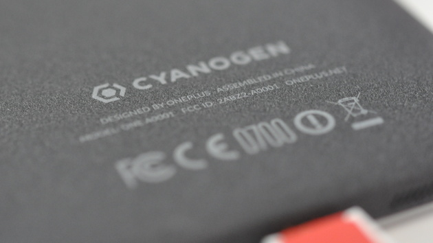 OnePlus One: Cyanogen OS 13 wird ohne versprochene Mods verteilt