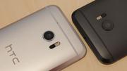 HTC 10 ausprobiert: Zehn ist die neue Eins