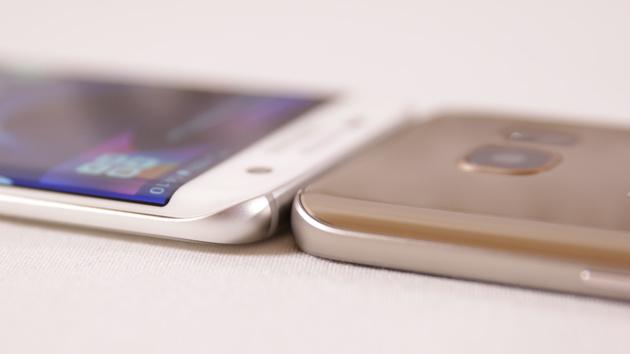 Jetzt verfügbar: April-Patch für Galaxy S6 (edge) und S7 (edge)