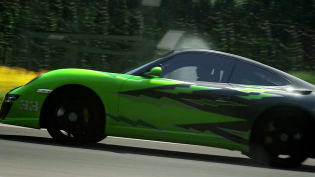 Übernahme: Codemasters stellt Driveclub-Entwickler an