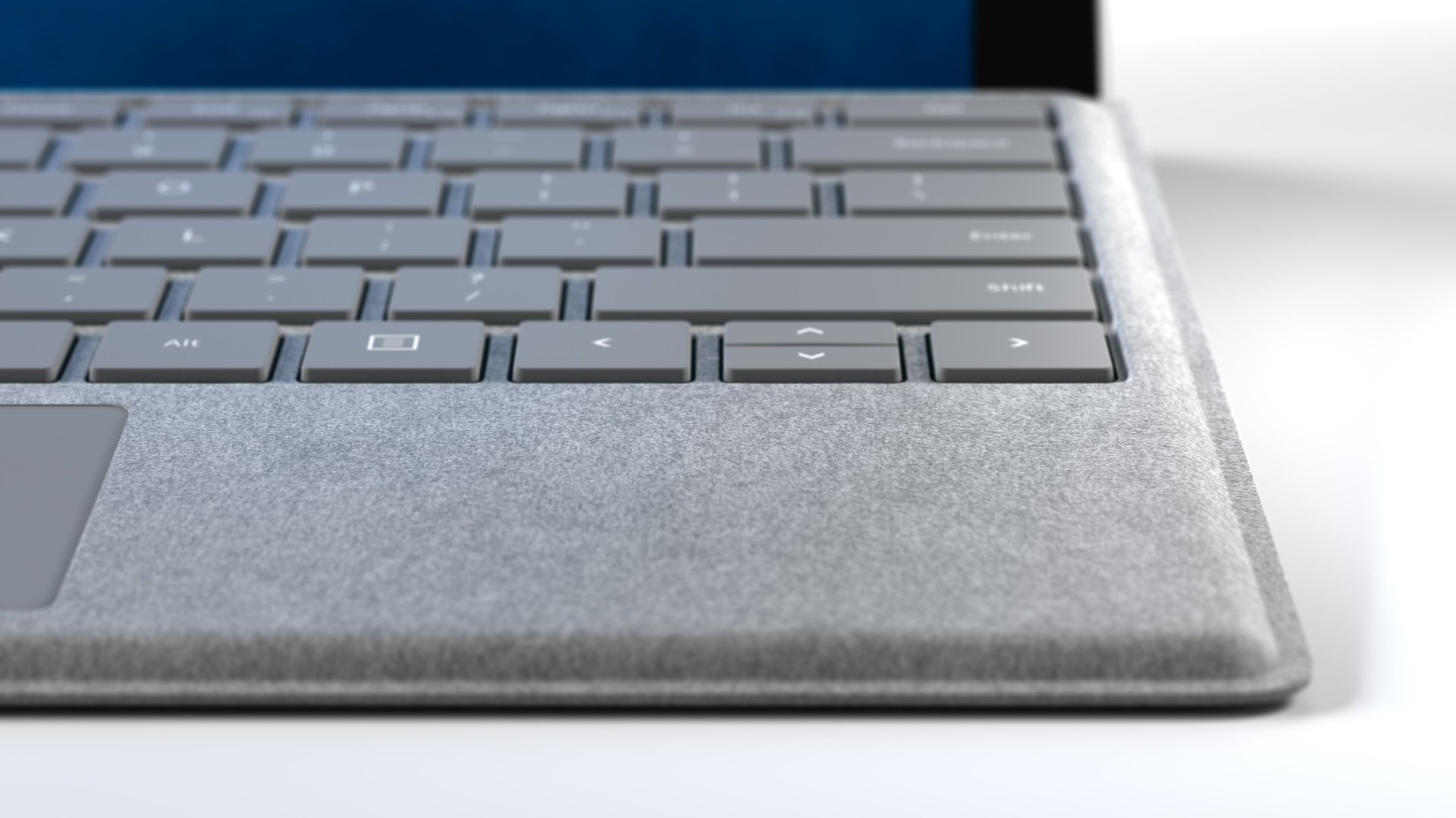 Signature Type Cover für das Microsoft Surface Pro 4
