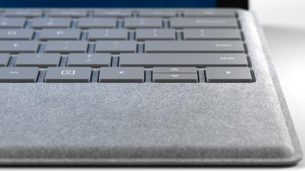 Jetzt verfügbar: Signature Type Cover mit Alcantara für das Surface Pro 4