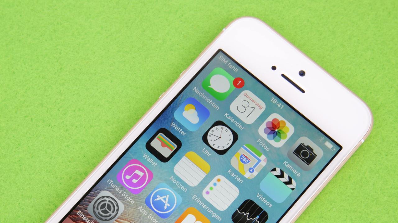iphone se nutzer berichten bluetooth probleme beim freisprechen computerbase. Black Bedroom Furniture Sets. Home Design Ideas
