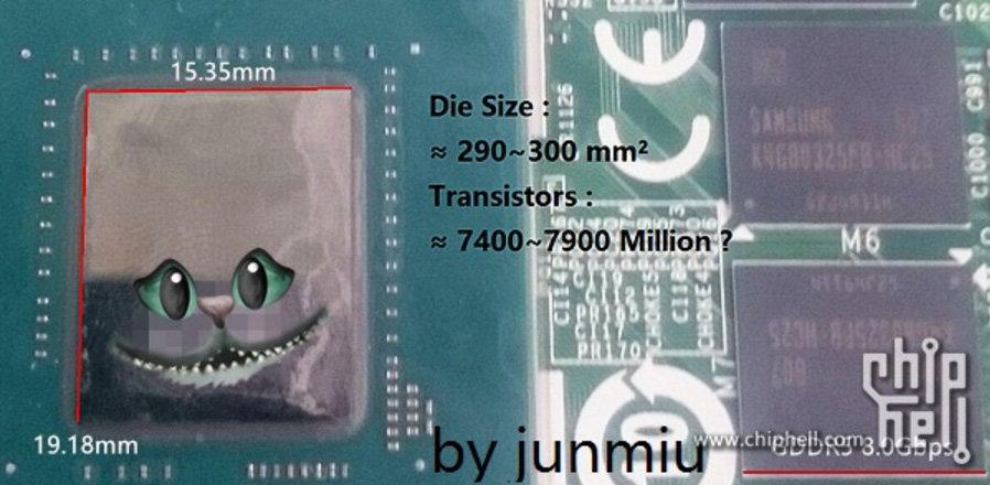 Nvidia GP104