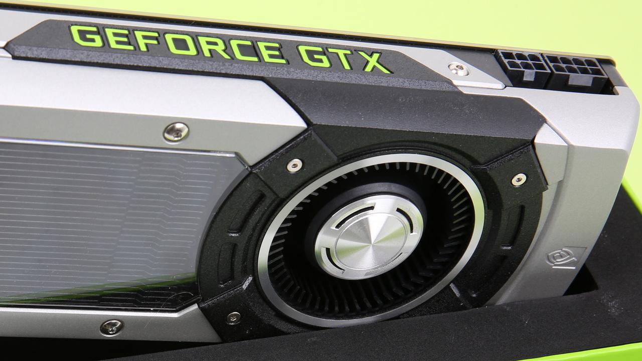 Nvidia Pascal: Nachfolger für GTX 970, GTX 980 und GTX 980 Ti im Juni