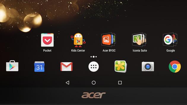 Iconia Tab 10: Acer legt Tablet mit Bleistift-Steuerung neu auf