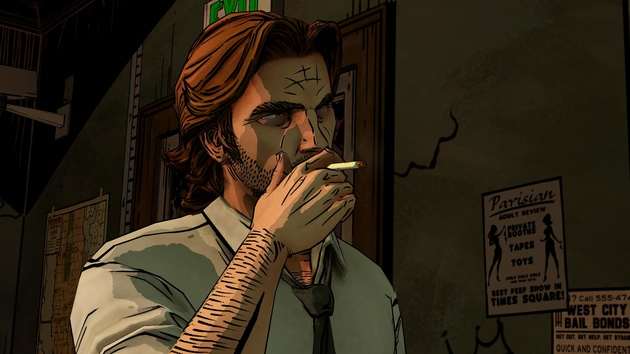 Humble Telltale Bundle: Telltale-Adventures in der Großpackung