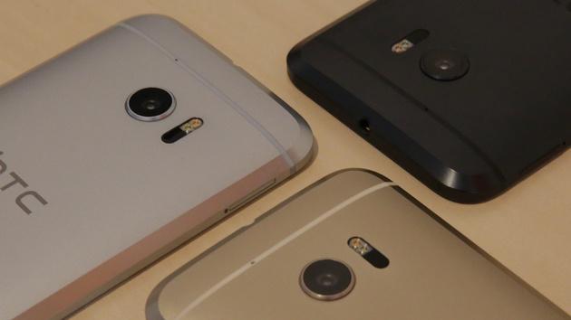 HTC 10 Lifestyle: Sparmodell mit Qualcomm Snapdragon 652 für Asien