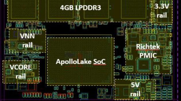 Intel Atom: Apollo-Lake-Plattform für das zweite Quartal angekündigt