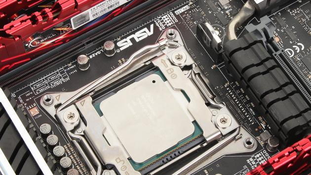 Broadwell-E: Auch Asus rüstet X99‑Mainboards für neue CPUs
