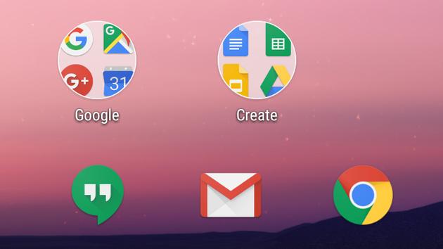 Android N: Zweite Developer Preview für Nexus-Geräte veröffentlicht