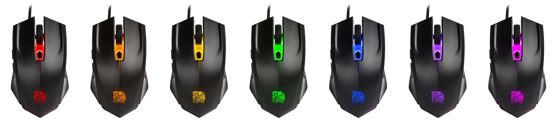 Tt eSports Challenger Primer RGB