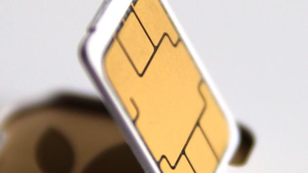 Prepaid: Bundesregierung plant Verbot anonymer SIM-Karten
