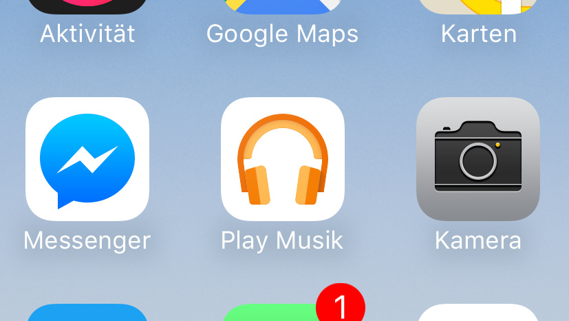 Google: Podcasts in Play Music starten am 18. April