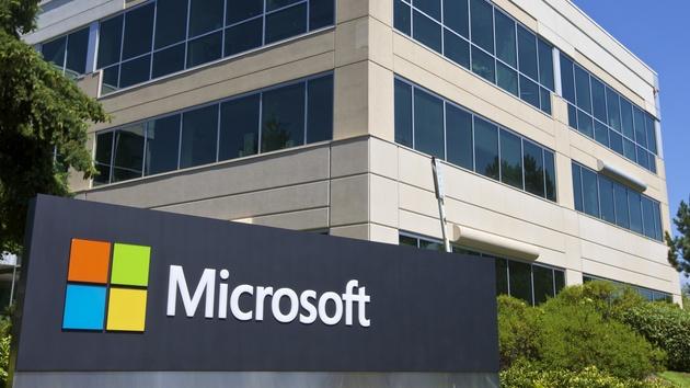Datenschutz: Microsoft verklagt das US-Justizministerium