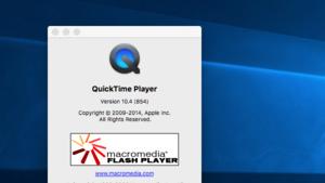 Sicherheitsrisiko: QuickTime für Windows erhält keine Updates mehr