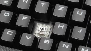 Cherry MX Speed Silver im Test: Schnellere Taster nicht nur für Spieler