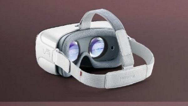 Virtual Reality: Huaweis Gear VR erscheint noch im Jahr 2016