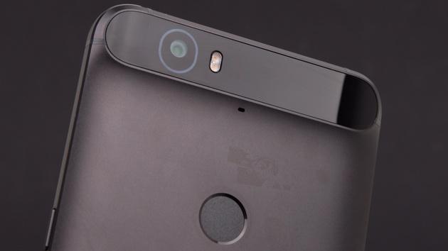 Aktion: Nexus 6P bei Google 110 Euro günstiger als im Preisvergleich