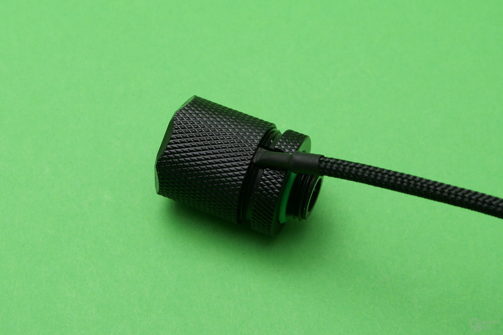 CoolForce LED-Fittings: 2. Charge auf einem Anschluss