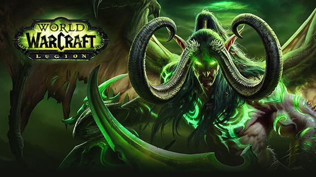 World of Warcraft: Legion: Sechste Erweiterung erscheint am 30. August