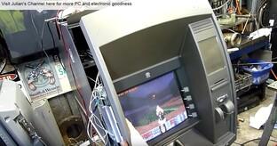 Doom auf dem ATM