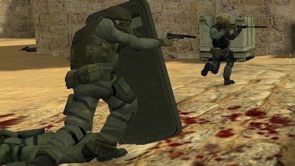 Counter-Strike 1.6: Port für Android-Smartphones veröffentlicht