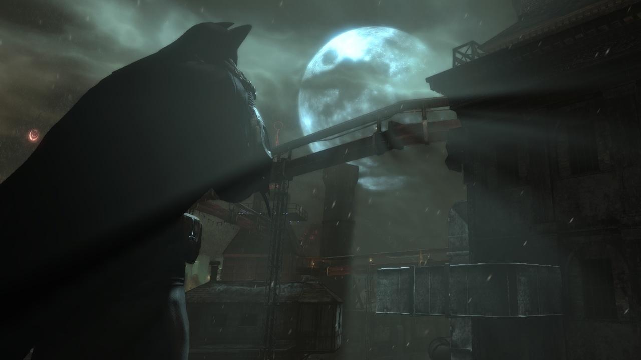 Plattformportierung: Batman Arkham HD Collection für Xbox One und PS4