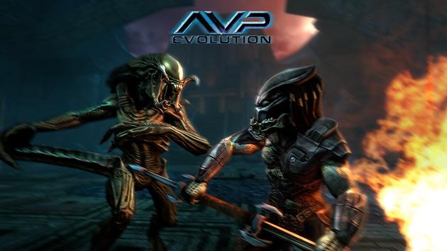 Aktion: AVP: Evolution aktuell für 10Cent im Play Store