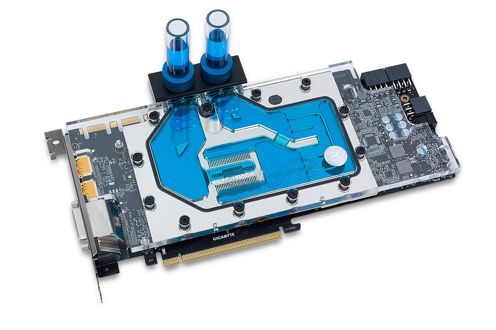 EK-FC980 GTX Ti XG – Nickel
