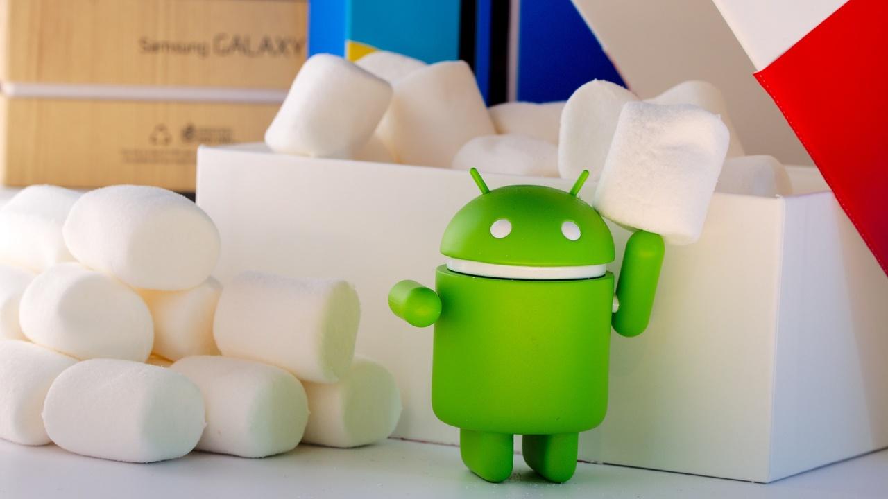 Sicherheit: Google legt Android Security Report 2015 vor