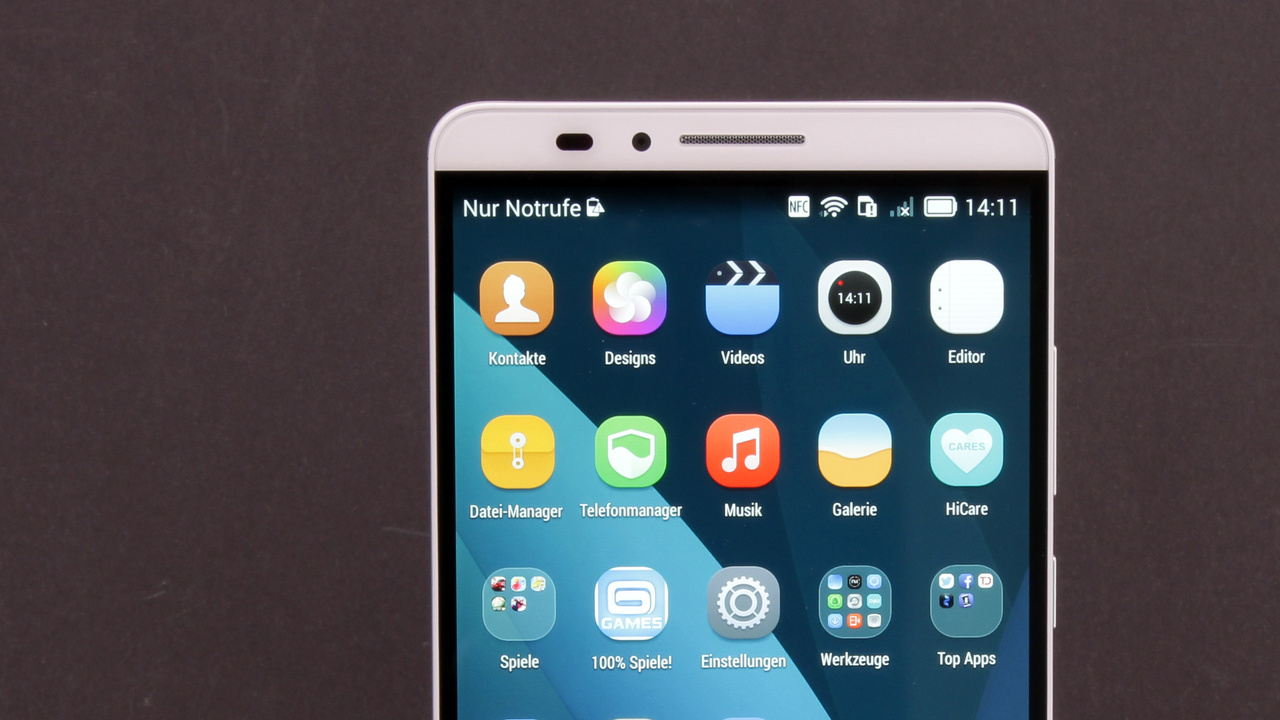Jetzt verfügbar: Huawei Ascend Mate 7 erhält Android 6.0
