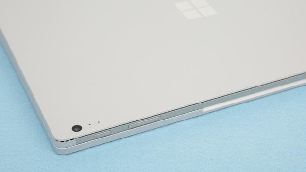 Microsoft: Neue Firmware für Surface (Pro) 3, Pro 4 und Book