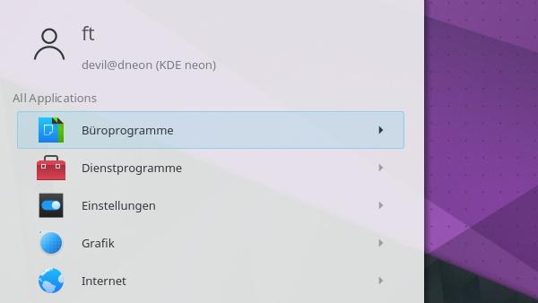 Linux: KDE Neon bringt erste UserEdition als TechPreview