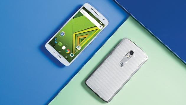 Jetzt verfügbar: Android 6.0.1 für das Moto X Play
