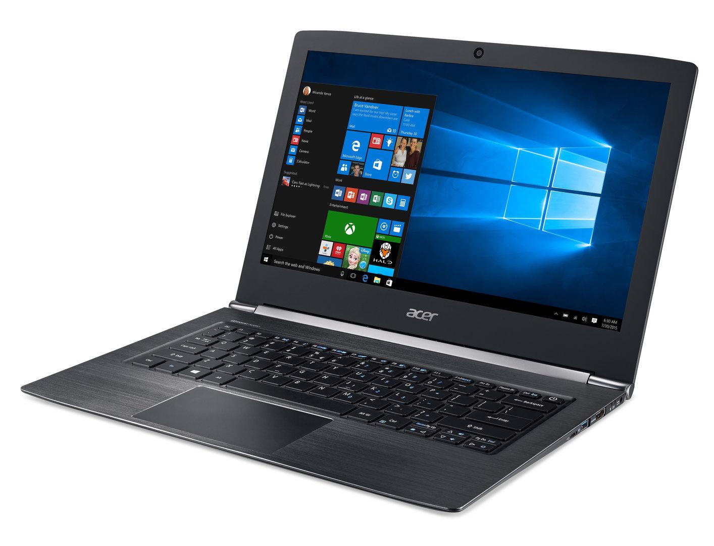 Acer Aspire S 13
