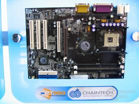 Chaintech PT890