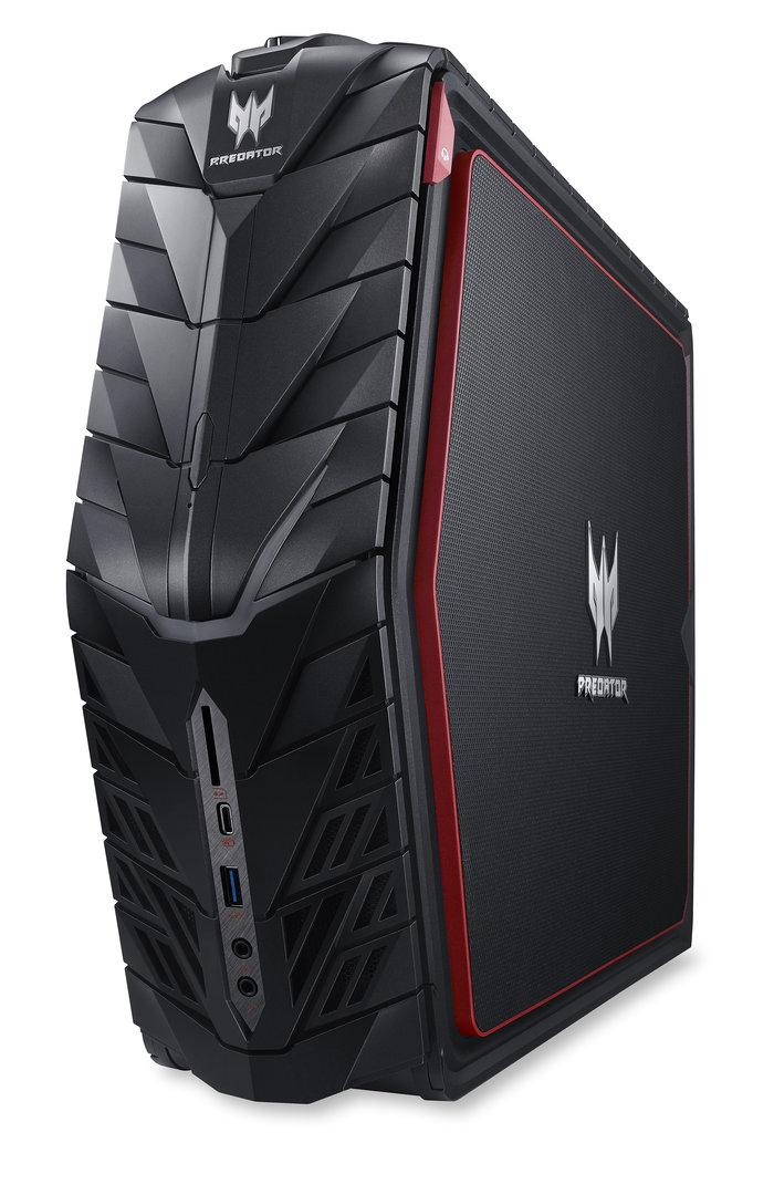 Acer Predator G1 (G1-710)