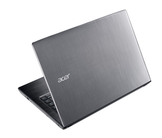 Acer Aspire E 14 Steel Gray