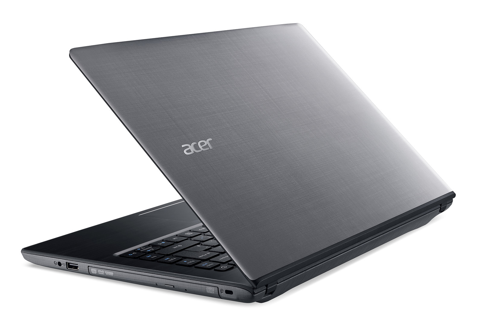Acer Aspire E 14 Steel Gray