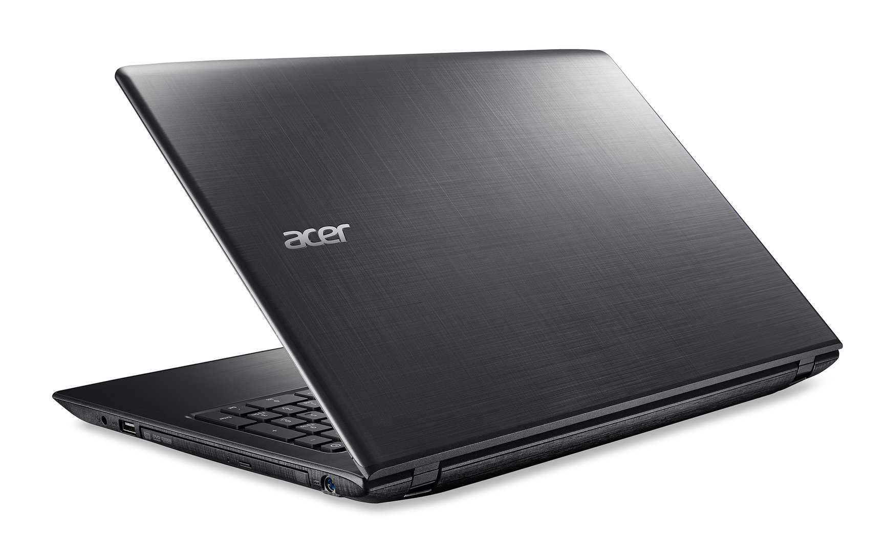 Acer Aspire E 15 Obsidian Black